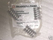 Ingersoll Rand 35502376 Helical Coil Spring 265-9226