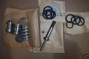 A220249 Joy MB1 compressor Pilot Valve Assy kit