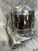 Heat Reflective Fire Hood 8415011255341