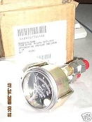 Differential pressure indicator 6685012015488