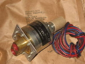 Differential Pressure Switch 642shB176S 905 9269