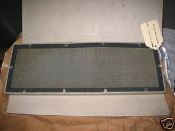EDO Aviation Air conditioning filter 207-4912 4004170