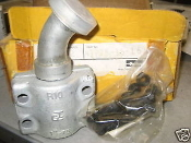Parker Hannifin Model 432 Hozembler fitting part 41775 16 16
