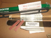 Liquid Glass Indicator Kit HPM-7 A7-M High Pressure