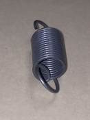 Extension Spring for equipment and automotive bag of 2