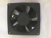 Ametek Spartan Fan series 778YS Rotron MFG