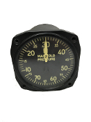 Dial Indicating Pressure Gauge 6620005155801