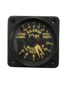 Position Indicator Gauge 6610002474487