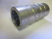 Tube-Mac Deutsch Pyplok Coupling Pipe DM 20 series NPS pipe