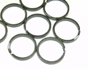 4R15 Ingersoll Rand 4th stg piston ring set of 6 p/n 3w66785