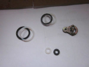 Lift Check Valve Parts Kit 7234-3333 G7U7234 807-3631 818-2136