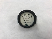 0-30 Psi Cummins Engine Pressure Gauge 6685005276209 *