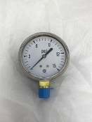 Marsh Instruments 15 PSI Pressure Gauge 6685002462363 *