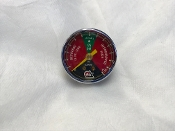 Fire extinguisher 350 Psi Pressure Gauge 5381
