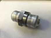 Check Valve 2C5180 4820-00-420-1225 Crissair Inc