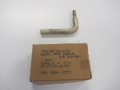 67565 Lever/Pump Handle Clamp 4320000356656 *