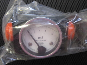 1201PG-1-2-0-5PSID Differential Indicator Gauge 6685010227694