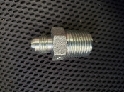 Parker Hannifin Male Connector  6-8 FTX-S *