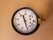 Vacuum Gauge -30 to 150 PSI US Gauge