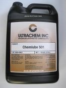 501 Chemlube synthetic Oil 9150010527562 1 gal