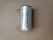 Fixed Electrolytic Capacitor 5910001727941 *