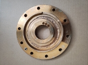 Bearing Cover 908337-02 or 14998 3110011567347 *