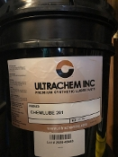 Ultrachem Chemlube 201 5 gallon Pail