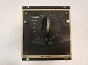 Vintage Aircraft EGT Selector Space Corp. 74-1-0-1 *