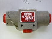 Teledyne Shuttle Valve AN6277-8 4820005547634 SOLD