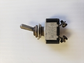 MS35058-30 Toggle Switch 8811K17 5930006551522 *